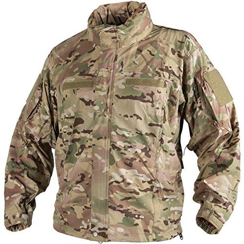 LEVEL 5 Mk2 Jacket – Soft Shell – Camogrom®