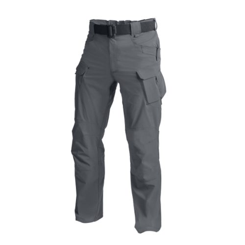 helicon-tex-bukser-grå-1
